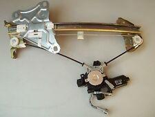 Toyota Supra  Window Regulator w/ Motor Passenger 1994 -1998 Pro Rebuild Service