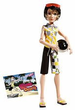 MONSTER HIGH Jackson Jekyll gloom beach poupée de collection rare t7991