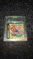 ⭐Mario Tennis - Jeu Nintendo Game Boy Color GBC JAP🎌Japan⭐