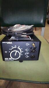 Sga 100 Miller spoolmate adapter (free shipping)