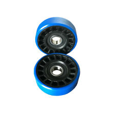 20PCS Escalator Step Chain Roller Fit For OT-IS Part OD:76 H:22 Bearing:6204