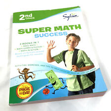 2nd Grade Super Math Success: Activities, Exercises, and Tips to Help Catch Up,