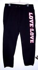 Woman's Casual / Jogger Pants by Bobbie Brooks - LOVE and LOVE - Plus Size 3X