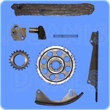 Engine Timing Chain Set For Dodge Plymouth Mitsubishi Chrysler Mazda 2.6L 74-89