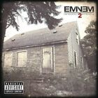 The Marshall Mathers LP2 [Deluxe Edition] [PA] [Digipak] by Eminem (2-CD) 2013