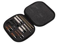 CA-5054: Lancer Tactical Pistol Gun Cleaning Kit EVA Case for Caliber Hand Guns