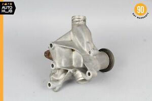 90-99 Mercedes R129 SL500 400SEL M119 Idler Pulley Water Pump 1191551935 OEM
