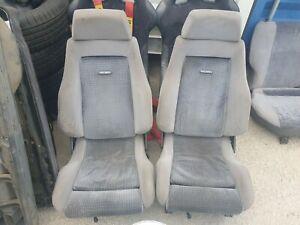 ford escort S2 rs turbo Recaro front seats