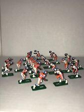 Tudor Electric Football Game NFL Denver Broncos All Time 22 Man Haiti Team NEW!