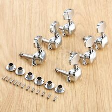 1Set Alloy Guitar Tuning Pegs keys Tuners Machine Heads For Electric Guitar