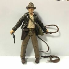 """3.75"""" Indiana Jones Raiders Of The Lost Ark hasbro Action Figure Collect Gift"""