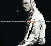 Tom Petty - Anthology: Through The Years - Best Of (NEW CD)