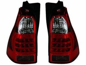 For 2006-2009 Toyota 4Runner Tail Light Assembly Set 67269TB 2007 2008