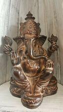 Statue elephant ganesh 27cm