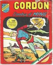 GORDON SUPERALBO 12  DICEMBRE1961