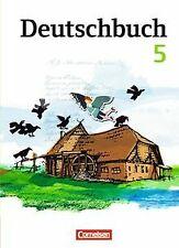 Deutschbuch - Gymnasium Östliche Bundesländer und... | Buch | Zustand akzeptabel