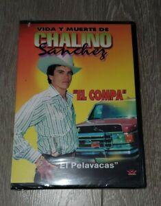 Chalino sanchez dvd