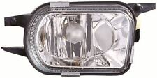 Mercedes Benz C Class CL203 Coupe 6/2002-6/2004 Front Fog Light Drivers Side O/S