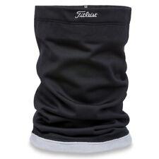 Titleist Snood Performance Neck Warmer - Black/Grey - New