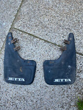 MK2 Jetta mudflaps GTI 8v 16v G60 Sincronización