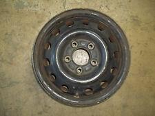 "1986 86 1987 87 Cadillac DeVille Alloy Wheel Rim 14"" OEM USED RAD 1505 13 HOLE"