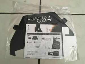 PLV Playstation PS3 Armored Core 4 neuve