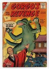 Fantasy US Silver Age Comics (1956-1969)