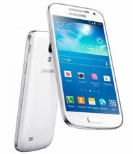 Nuevo WHITE Samsung Galaxy S4 Mini GT-I9195 8GB 8MP Unlocked 4G Teléfono Celular