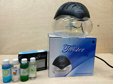 ✅Sirena Twister Fresh Air Purifier Bacteria Virus Reducer with 4 Mixed Scents