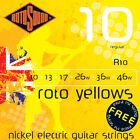 Rotosound R10 (Regular)
