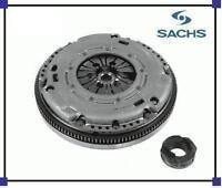 SACHS Skoda Octavia 1.6 TDi Dual Mass Flywheel & Clutch Kit - With Start Stop