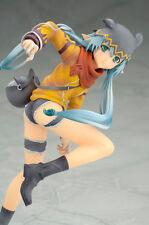 Jingai Makyo Kaze no Ushiro wo Ayumumono 1/8 PVC Figure ALTER