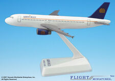 Flight Miniatures Airworld A320-200 1:200 Scale Mint in Box