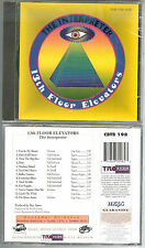 13th Floor Elevators-The interprete-CD 1999 UK/Nuovo & OVP