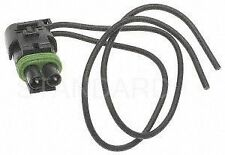 Standard Motor Products S576 Mixture Control Solenoid Connector
