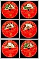 BBC SYMPH. ORCH. & BOULT Elgar: Enigma Variations Op. 36  Schellackplatte  GS617