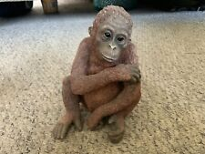 More details for the leonardo collection orangutan c2003 young orang