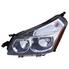 Fits PONTIAC VIBE 2009-2010 Headlight Left Side 88975714 Car Lamp Auto