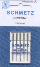 Schmetz Universal-Nadel 130-705 H  15x1 H Nadelstärke 100/16