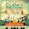 The Clancy Brothers & Tommy Makem 2CD The Definitive Collection Vol.1- 52 Tracks