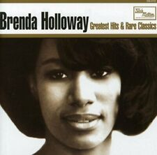 Brenda Holloway - Greatest Hits and Rare Classics [CD]