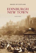 Edinburgh New Town (Images of Scotland) - New Book Varga, Susan