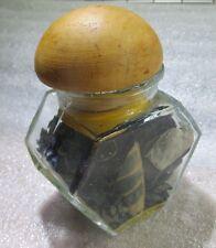 Flacon avec éléments parfumés –