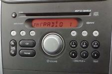 2008 Vauxhall Agila B MP3 CD Player Radio 39101-51K0 Tested