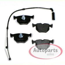 BMW X5 [F15] - Forros de Freno Pastillas Cable Advertencia Para Trasero Eje
