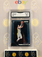 2018-19 Prizm Josh Hart #46 Rookie 10 GEM MINT GMA Graded Basketball Card Panini