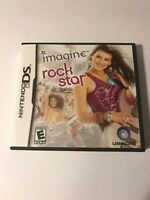 Imagine: Rock Star (Nintendo DS, 2008)