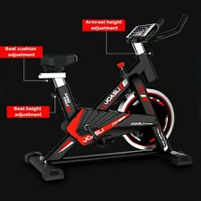 Home Gym Exercise Stationary Bike Cycling Cardio Workout Indoor Fitness Crossfit