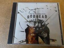 GODHEAD,2000 YEARS OF HUMAN ERROR,CD ON PRIORITY 2007