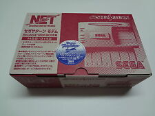 Sega Saturn Modem Networks HSS-0148 Sega Japan NEW
